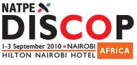 Discop Africa 2010 (Nairobi)